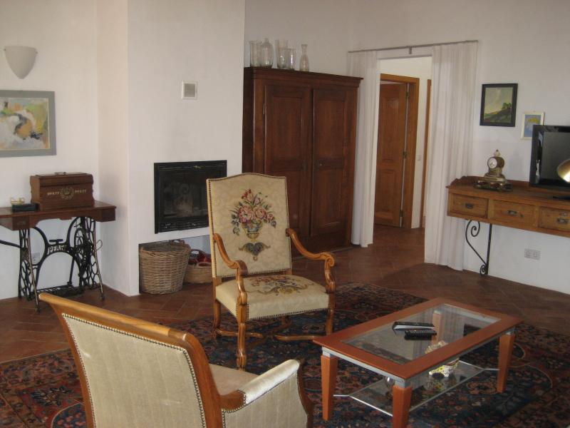 FARO/ESTOI-Quinta pé da Cruz - Wohnung 'SINTRA', casa vacanza a Estoi