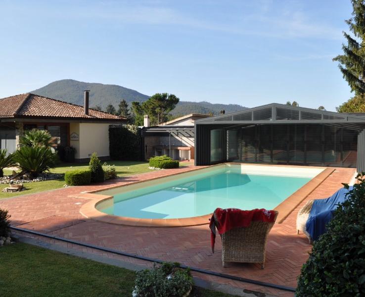 Splendida e rifinita villa bifamiliare, vacation rental in Rocca Priora