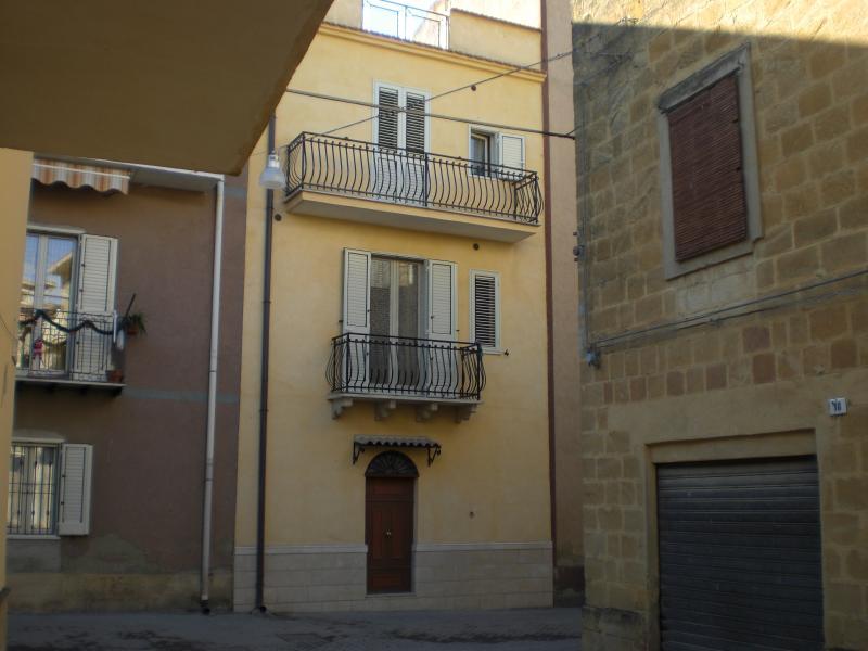 Armando Diaz, holiday rental in Mazzarino