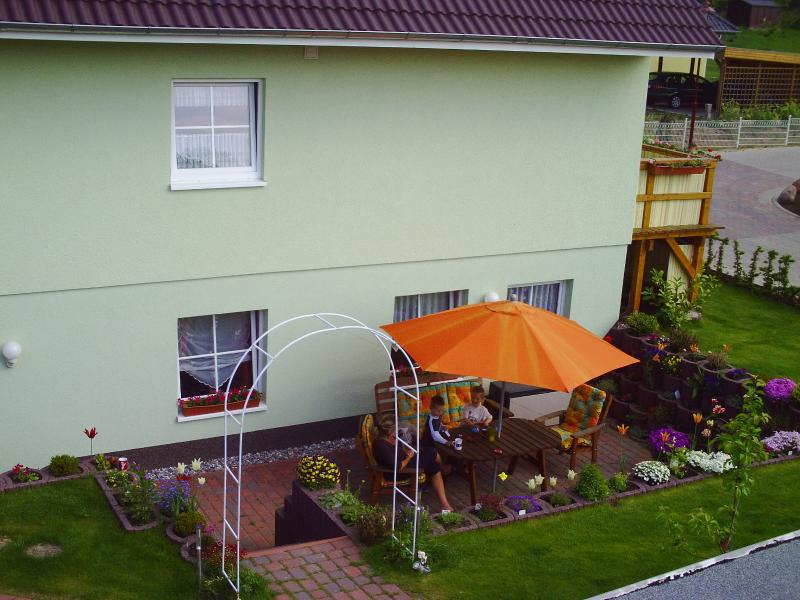 Ferienwohnung Kopp, Ferienwohnung in Seebad Heringsdorf