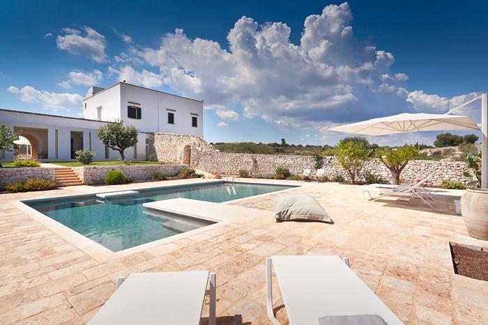 MasserieMaresca - Ginestra Suite, casa vacanza a Costa Merlata