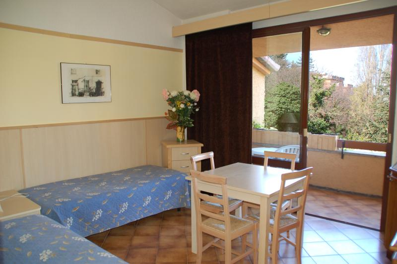 Balletti Residence, holiday rental in Viterbo