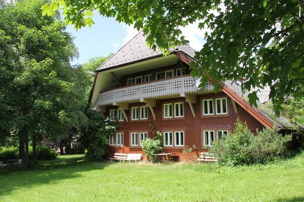 Urlaub im Schwarzwaldhaus, location de vacances à Menzenschwand