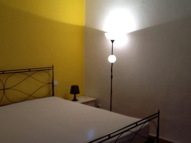 Trilocale appena ristrutturato, holiday rental in Volterra