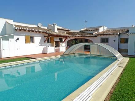 Casa Erimar, vacation rental in Pego