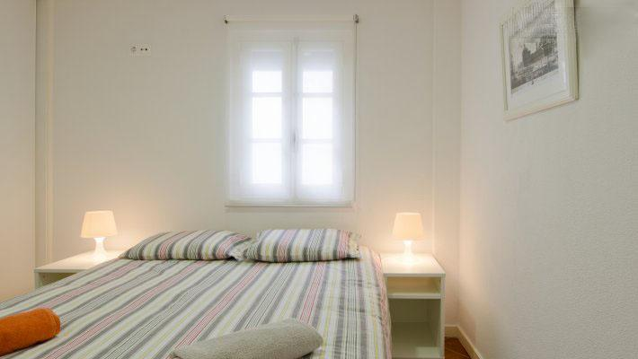 2 guest apartment in the center of Alfama, holiday rental in Lisbon