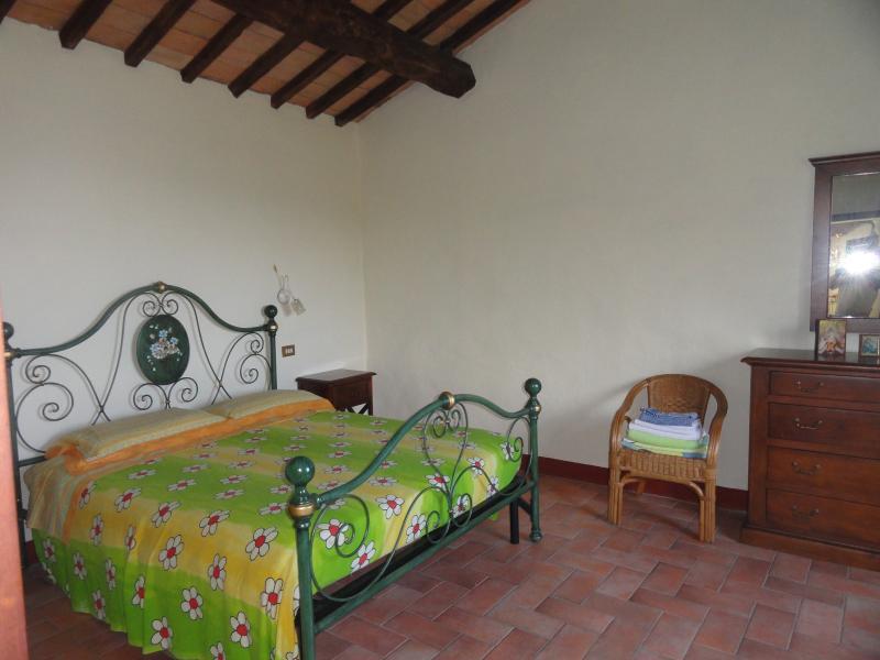 La Dèpendance, holiday rental in Morra