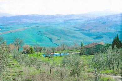 IL PRATONE, holiday rental in Gallina