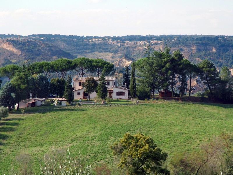 Casa Vacanze, Ferienwohnung in San Michele in Teverina