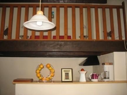 Entre mer et garrigue..., vacation rental in Collias