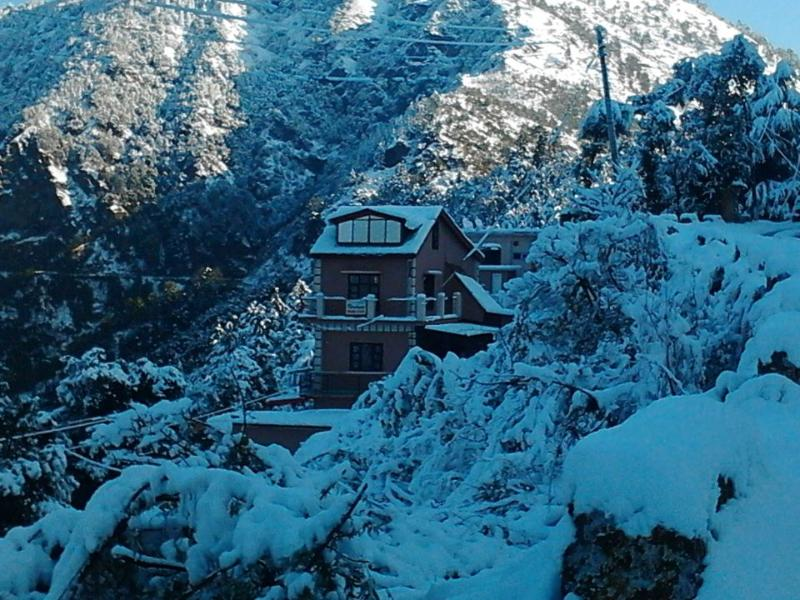 Vardaan Home Stay, holiday rental in Shimla