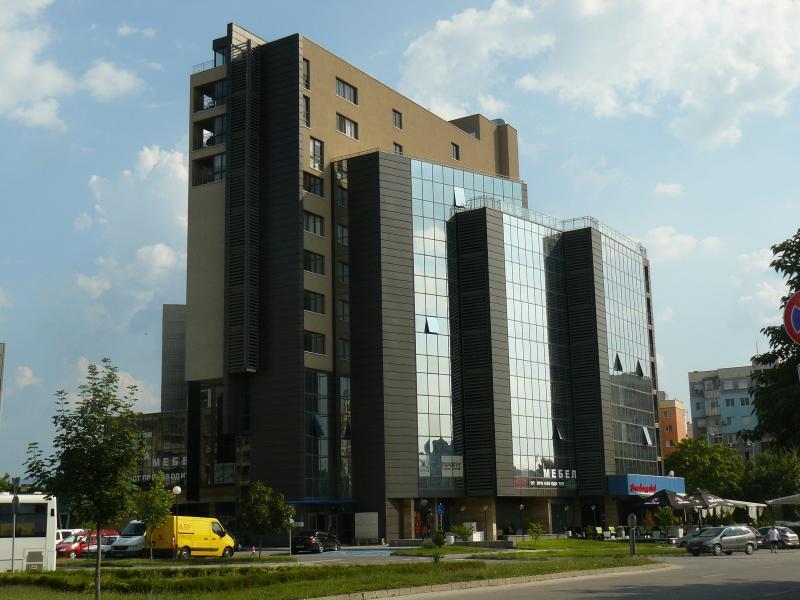 TEIS Apartments, alquiler de vacaciones en Plovdiv