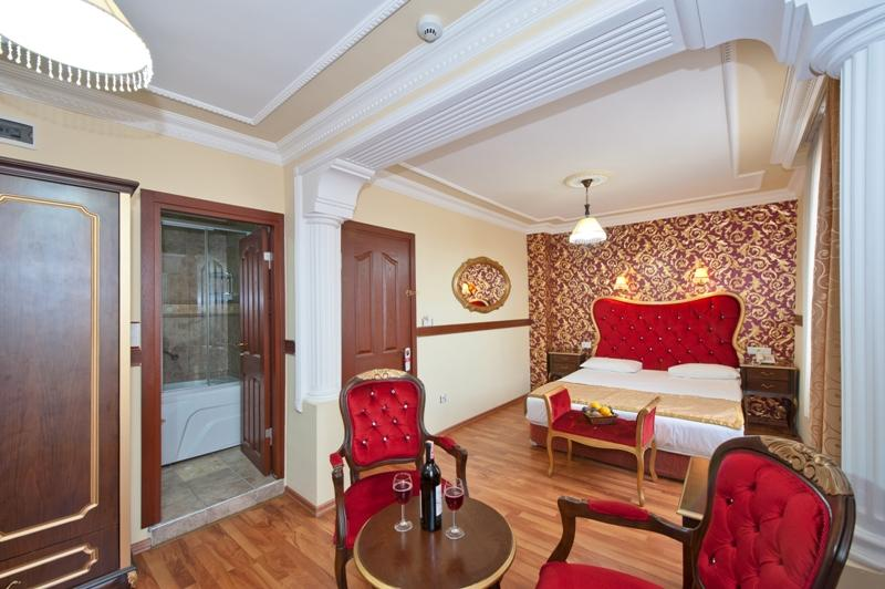 Hotel Agan, vacation rental in Istanbul