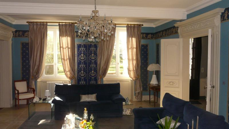 loue chambre d'hôtes de luxe, holiday rental in Soual