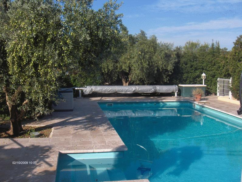 Meublé de Tourisme ***, holiday rental in Lancon-Provence