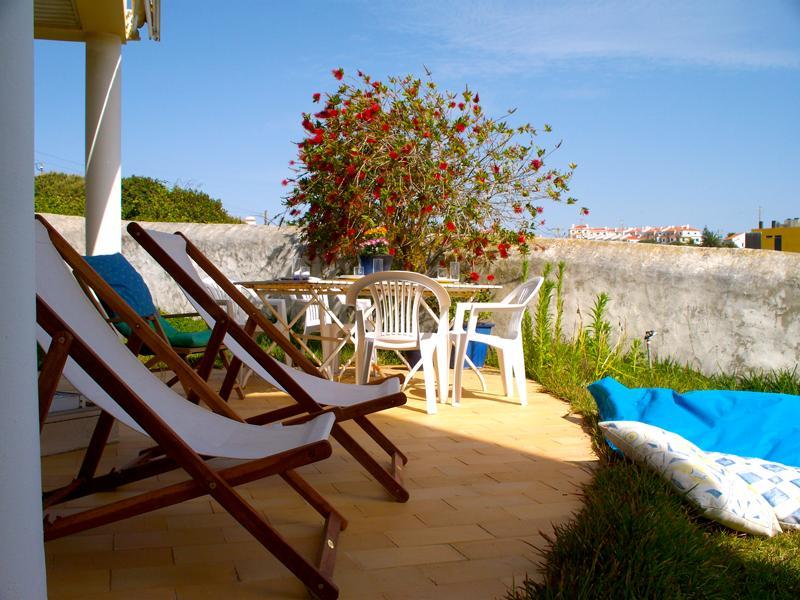 CASA D'ERICEIRA, vacation rental in Ericeira