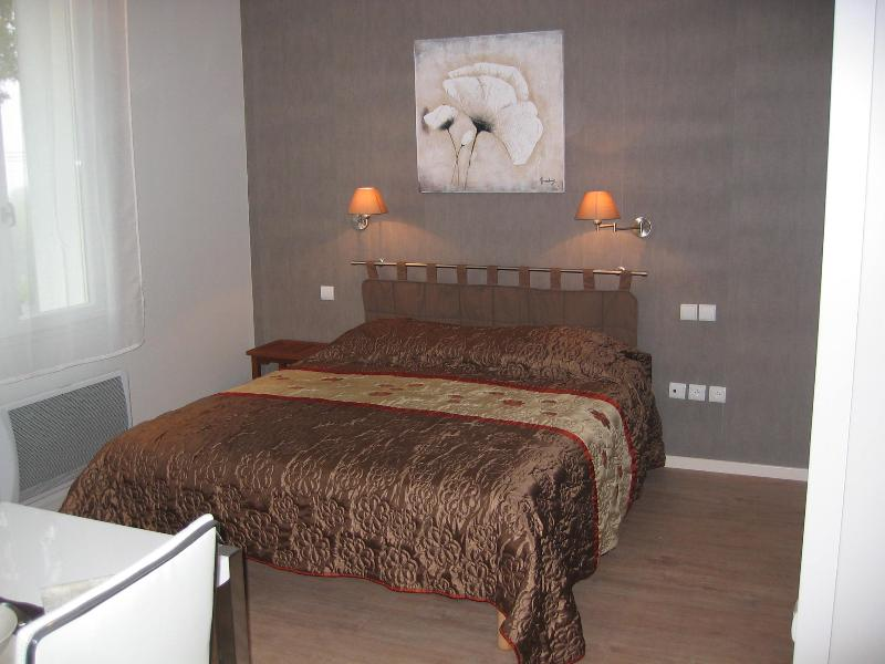 Studio de Standing 1 à 2 personnes, location de vacances à La Barthe-de-Neste