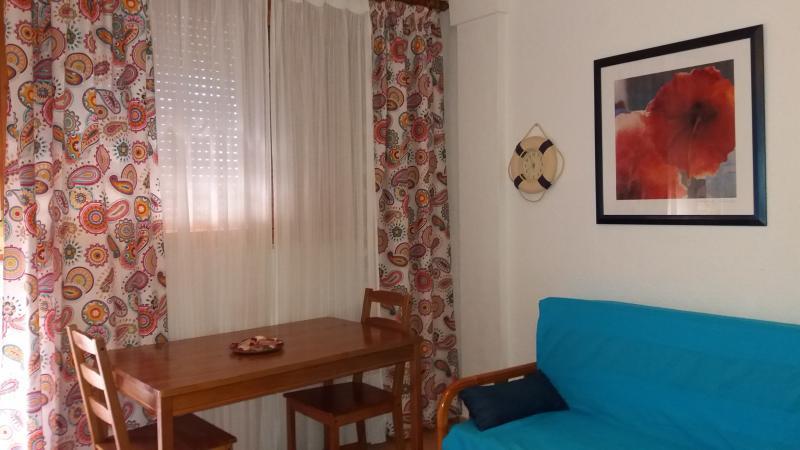 VACACIONES EN APARTAMENTO PLAYA EL PORTIL (HUELVA), holiday rental in El Portil