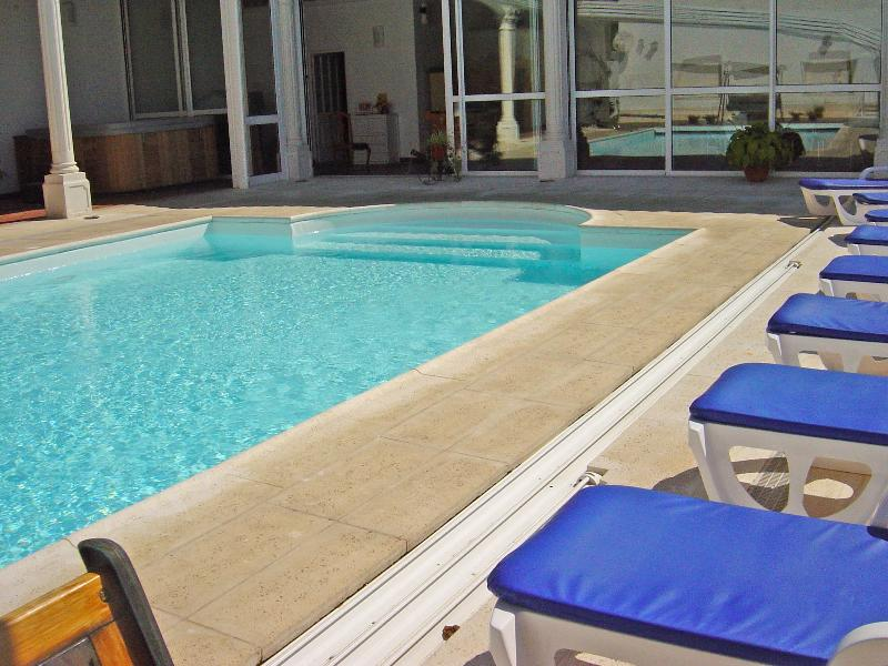 Casas da Vila - Villa V3, casa vacanza a Brotas