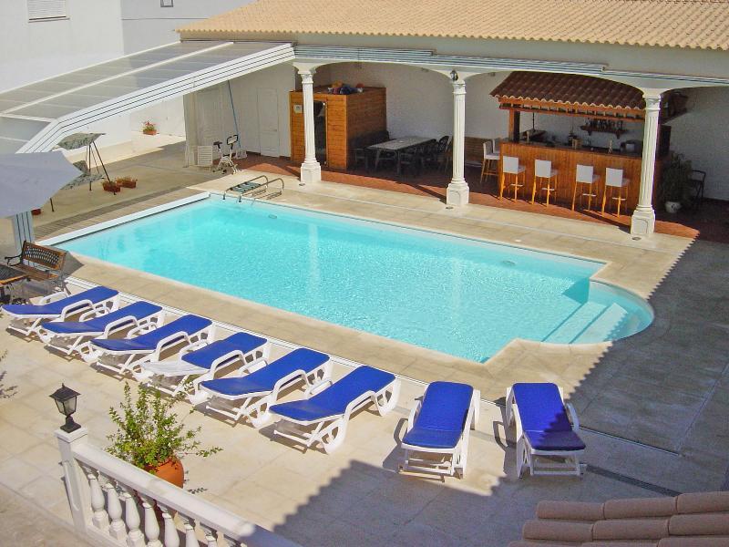 Casas da Vila, Villa V4, casa vacanza a Brotas