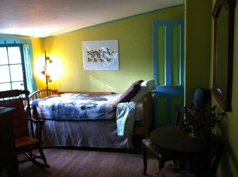 Horse Room, holiday rental in Spencertown