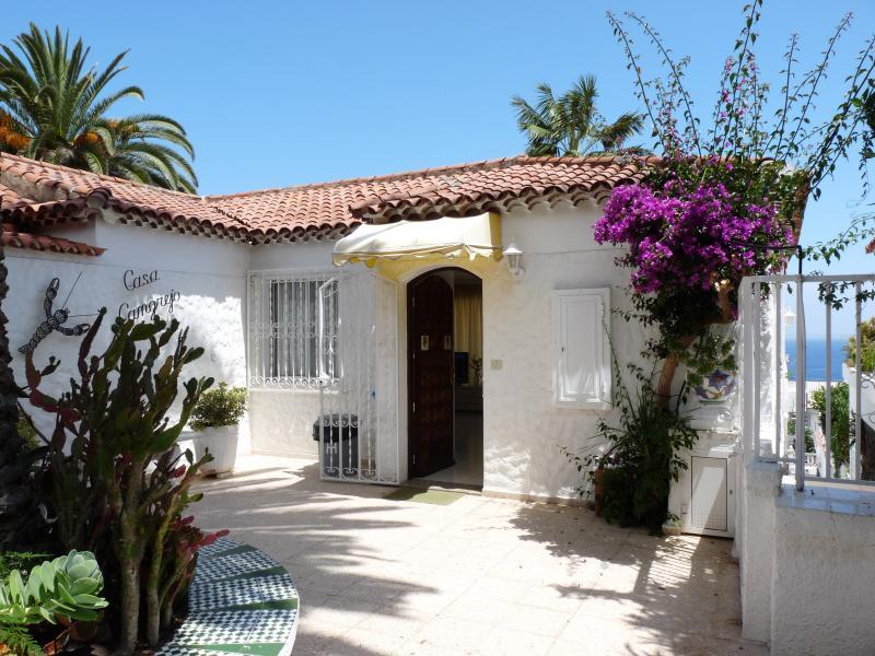Casa Cangrejo, aluguéis de temporada em Los Realejos