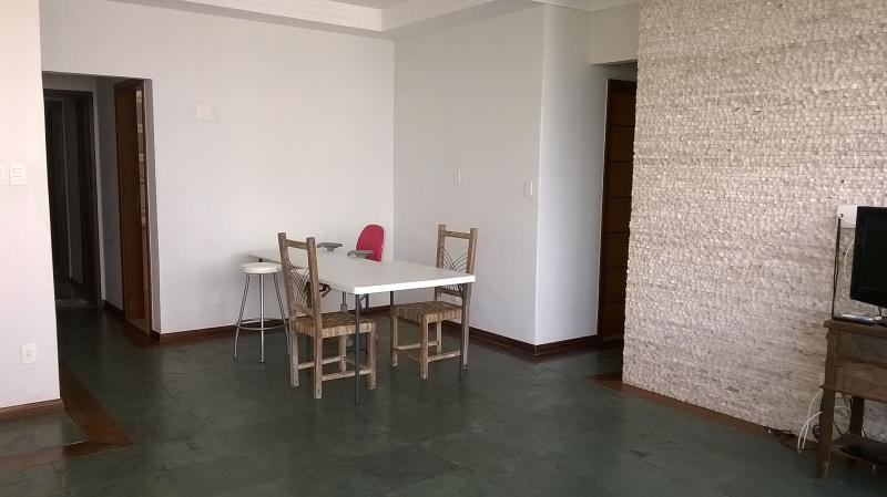 Apartamento Amplo e Confortável. Bairro nobre!!, location de vacances à Vera Cruz