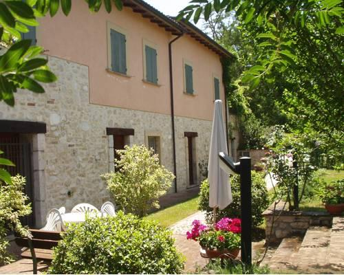 agriturismo macirillo, holiday rental in Accumoli