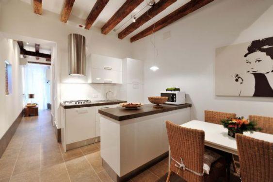Ca' Annalaura 1 with private courtyard - Castello, aluguéis de temporada em Veneza