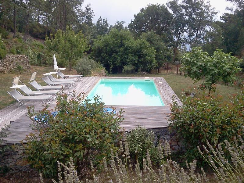 Casa vacanze San Pantaleo - Apartament B, holiday rental in Rialto
