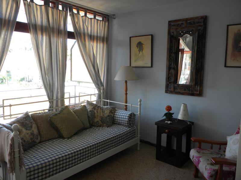 apartamento en el centro – semesterbostad i Playa del Inglés