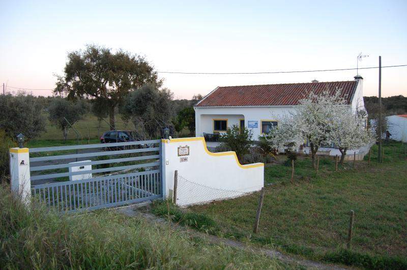Casa de Campo, holiday rental in Vendas Novas