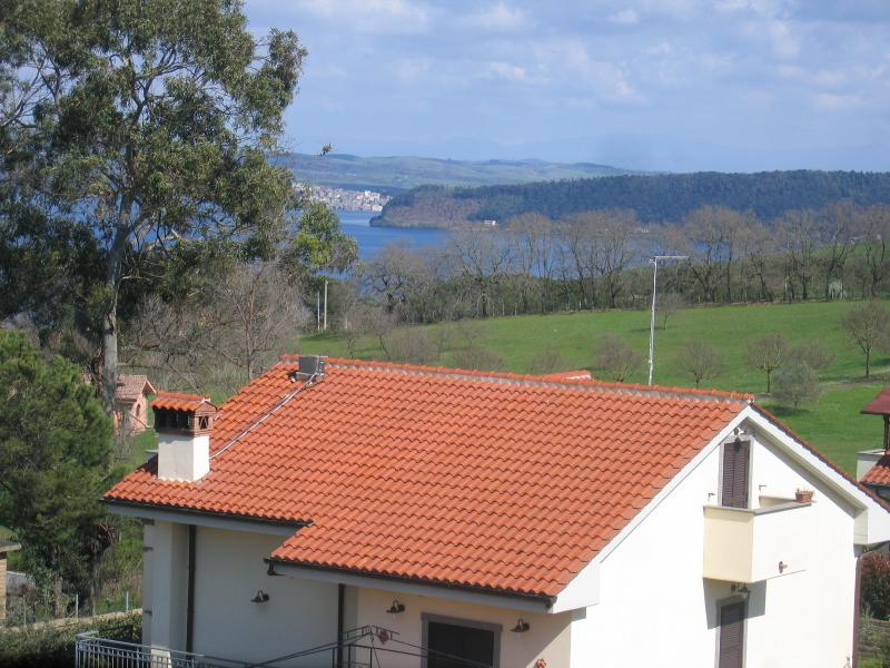 Villa Christina, holiday rental in Bracciano