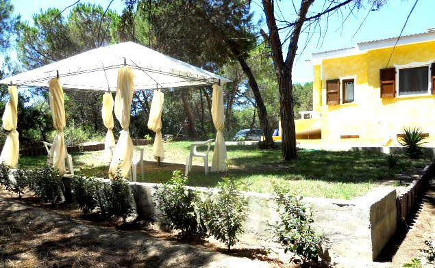Sardegna Appartamento al Mare , Valledoria Pineta San Pietro, spiaggia, natura,, vacation rental in Valledoria