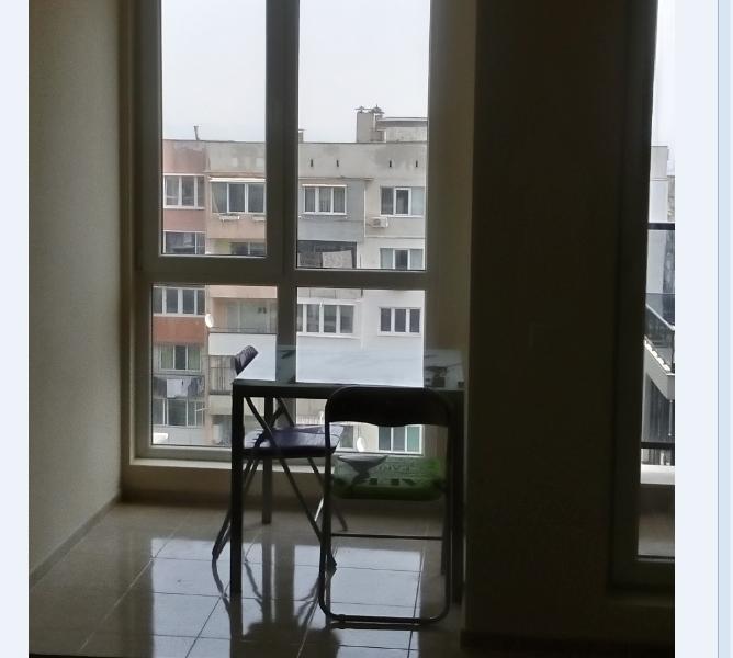 Cozy and comfortable studio, vacation rental in Vladaya