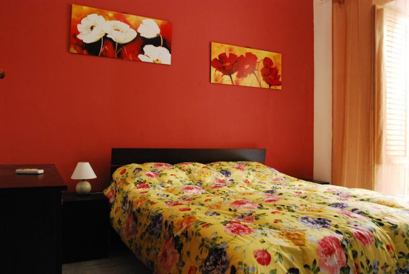 Appartamento al Porto di Trapani, holiday rental in Nubia