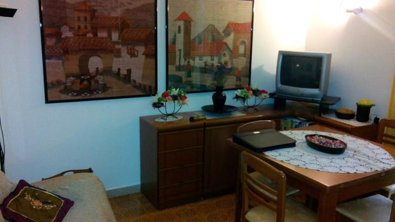 Soggiorno Low Cost a Palermo, holiday rental in Giuliana