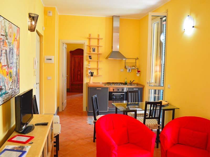 Porzione di villa liberty al mare 'Palmera', holiday rental in Torre di Cerrano