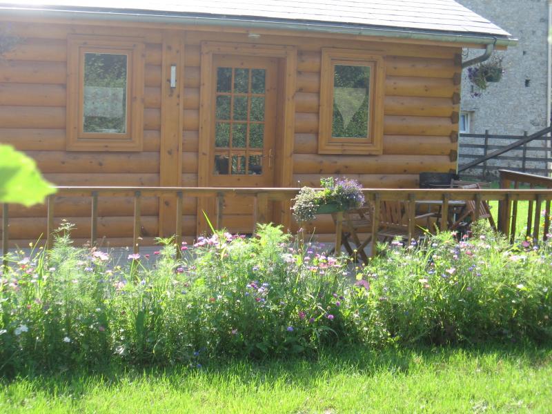 la maison dans la prairie, vacation rental in Vierville-sur-Mer