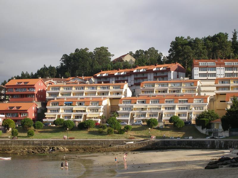 Apartamento, Ferienwohnung in Corcubion