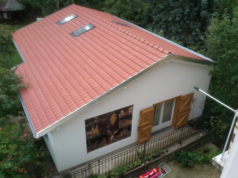 Secret Cottage, alquiler vacacional en Gundersdorf