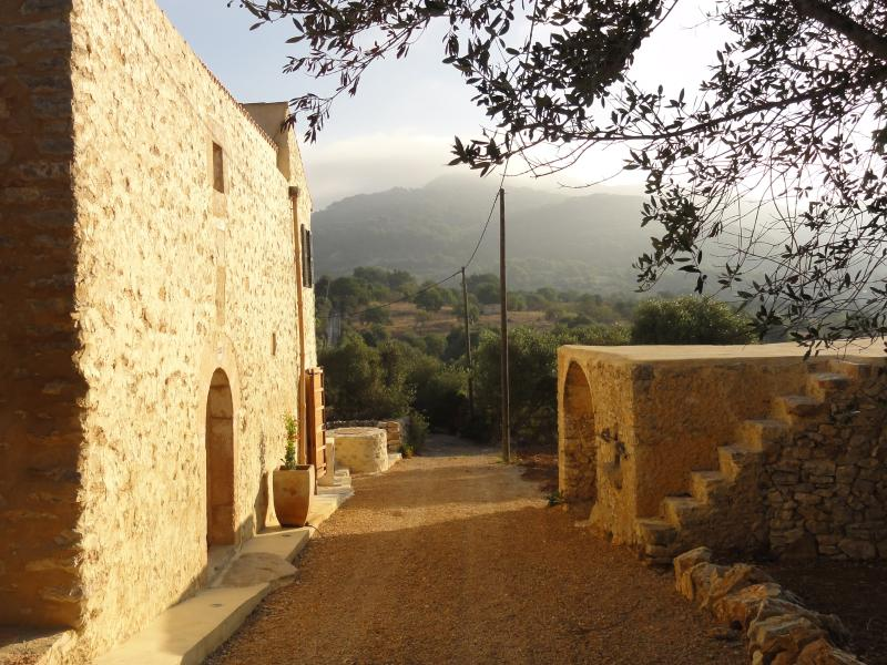Country Holiday Home, vacation rental in Felanitx