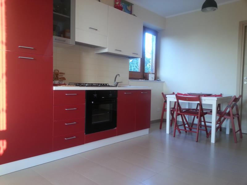 Appartamento Adorabile in Villa Vista Mare (2+1), holiday rental in Trappeto
