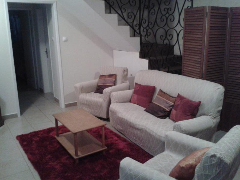 Apartamento no centro de Machico 150 m da praia, holiday rental in Canical