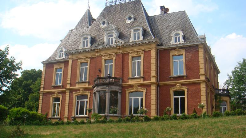 Schlosswohnung 1, vacation rental in Limbourg