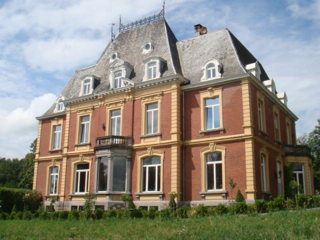schlosswohnung 2, vacation rental in Limbourg