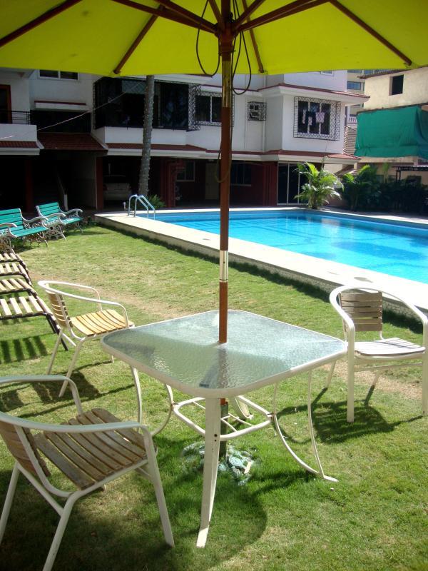 Disfrutar de Goa con toda comodidad!