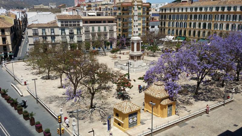Pour un séjour inoubliable à Málaga