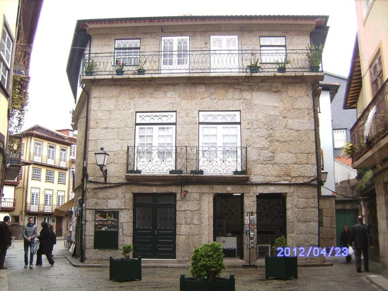 Alojamento Local F&B, holiday rental in Braga District