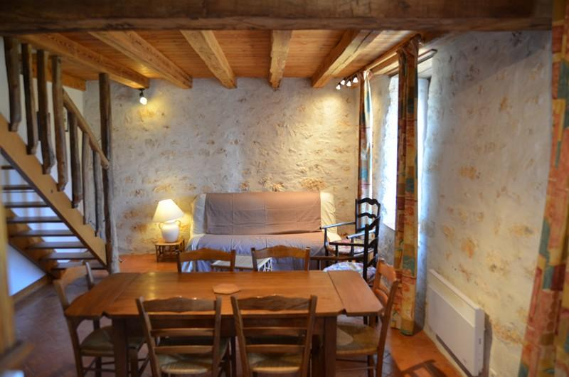 Gite 'Soleil Levant', vacation rental in Soyaux